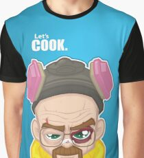 Let's cook! Graphic T-Shirt