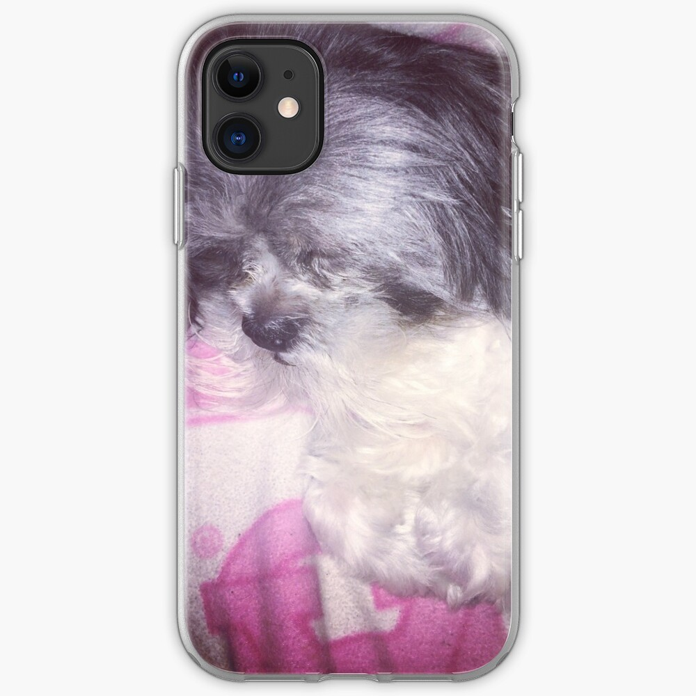 Puppy Love  iPhone Case & Cover