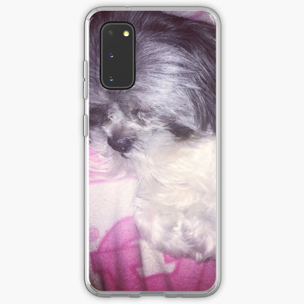 Puppy Love  Case & Skin for Samsung Galaxy