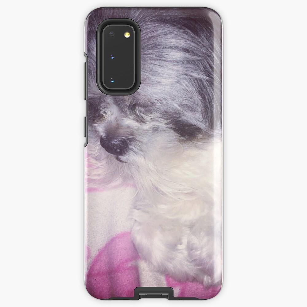 Puppy Love  Case & Skin for Samsung Galaxy