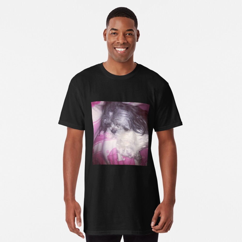 Puppy Love  Long T-Shirt