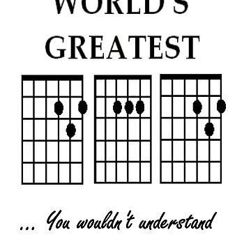 World's Greatest Dad by Jakemc1872