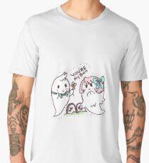 You're My Boo Men's Premium T-Shirt