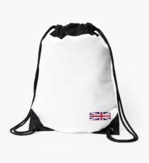 Punk Drawstring Bag