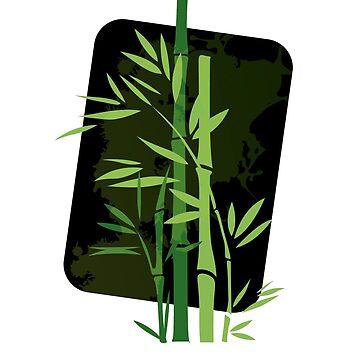 Bamboo by Rte73DesignPrt
