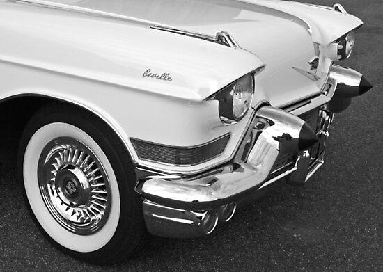 Detroit Tin by RedHillDigital