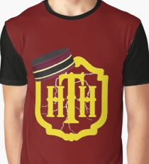 Tower of Terror Graphic T-Shirt