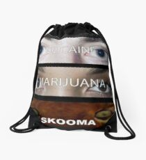 Skooma Drawstring Bag