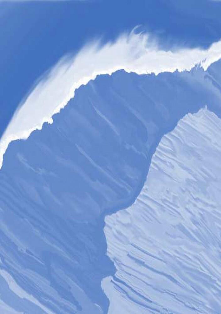 Summit Wind by HeartfeltAnnie