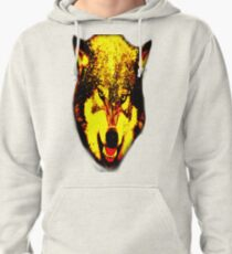 The Great Wolf Pullover Hoodie
