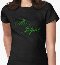 Mr. Jackpots  (Twin Peaks Inspired) T-Shirt