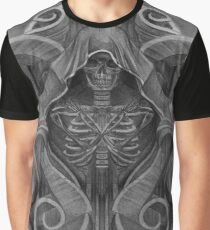 The keeper Graphic T-Shirt