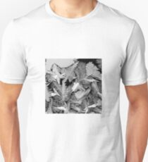 Ice Crystals Unisex T-Shirt