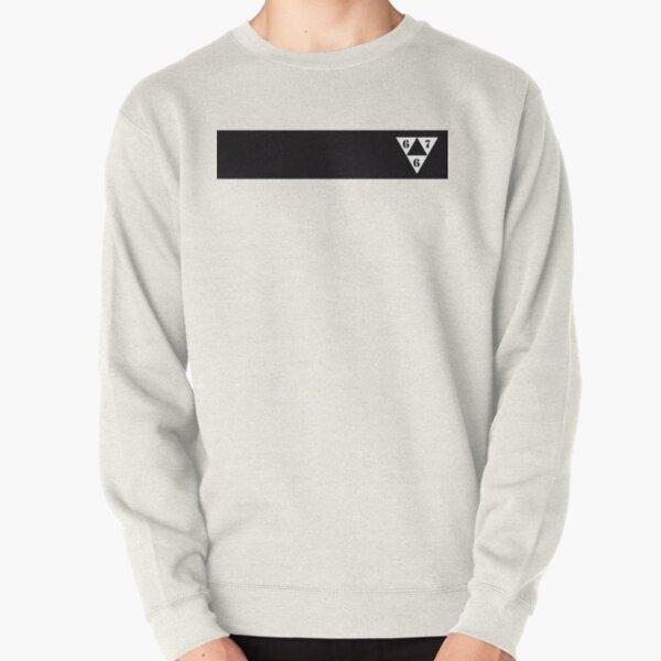 667 Pullover Sweatshirt