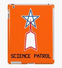 Science Patrol - Ultraman iPad Case/Skin