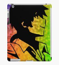 Glenn Radars - Rokudenashi Majutsu Koushi to Akashic Records iPad Case/Skin