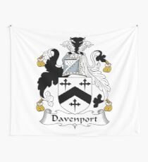Davenport Wall Tapestry