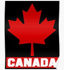 CANADA 2 Poster