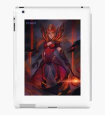 Magma Lux iPad Case/Skin