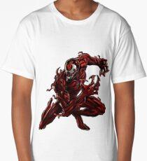 Carnage  Long T-Shirt