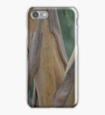 Gum Tree, Canberra,ACT. iPhone Case/Skin
