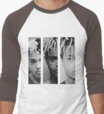XXXTENTACION - Triple X mug Shot T-Shirt