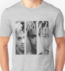 XXXTENTACION - Triple X mug Shot Unisex T-Shirt