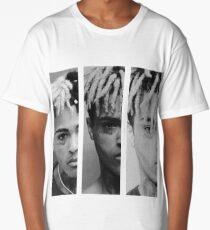 XXXTENTACION - Triple X mug Shot Long T-Shirt