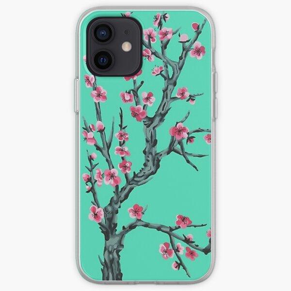 Arizona Green Tea iPhone Soft Case