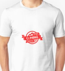Original climbing gangstas Unisex T-Shirt