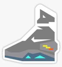 Air Mag Sticker