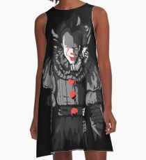 Pennywise A-Line Dress