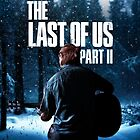 """The Last Of Us Part 2 """"Winter Song"""" by Doge21"""