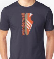 A Wall of Wonder Unisex T-Shirt