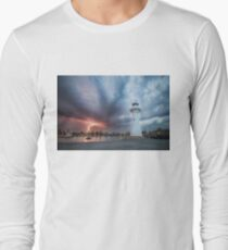 History in a Flash Long Sleeve T-Shirt