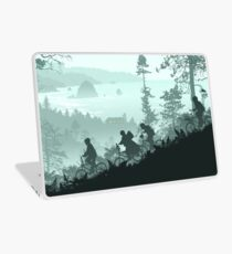Goonies Never Say Die Laptop Skin