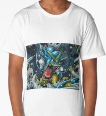 Atrocious Stormfront Long T-Shirt