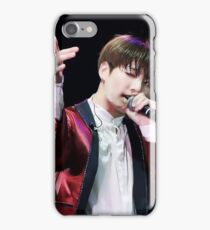 Jungkook iPhone Case/Skin