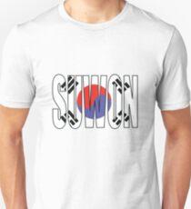 Suwon Unisex T-Shirt