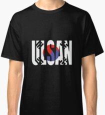 Ulsan Classic T-Shirt