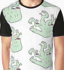 broken fingers Graphic T-Shirt