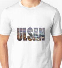 Ulsan Unisex T-Shirt