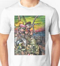 Simian Swing T-Shirt