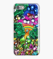Island Antics iPhone Case/Skin