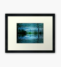 Dream State Framed Print