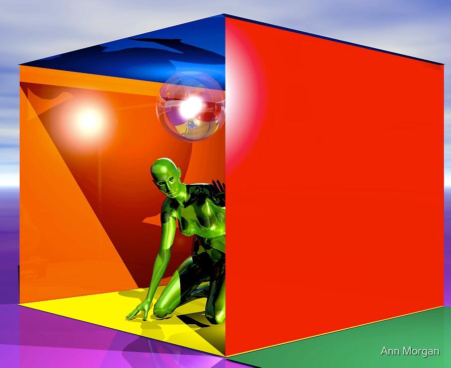 """Coloring Box"" by Ann Morgan"
