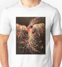 Phoenix Rises Unisex T-Shirt