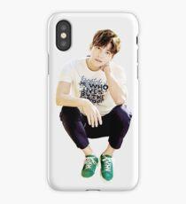 Ji Chang Wook iPhone Case/Skin