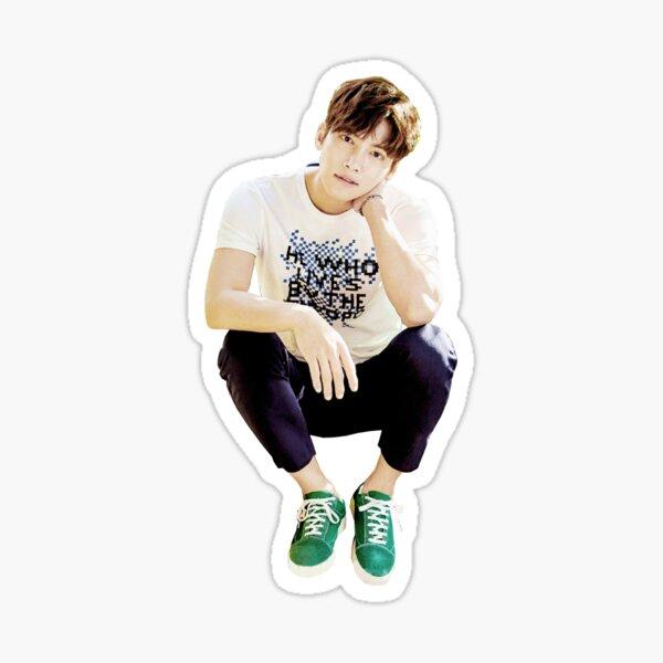 Ji Chang Wook Sticker