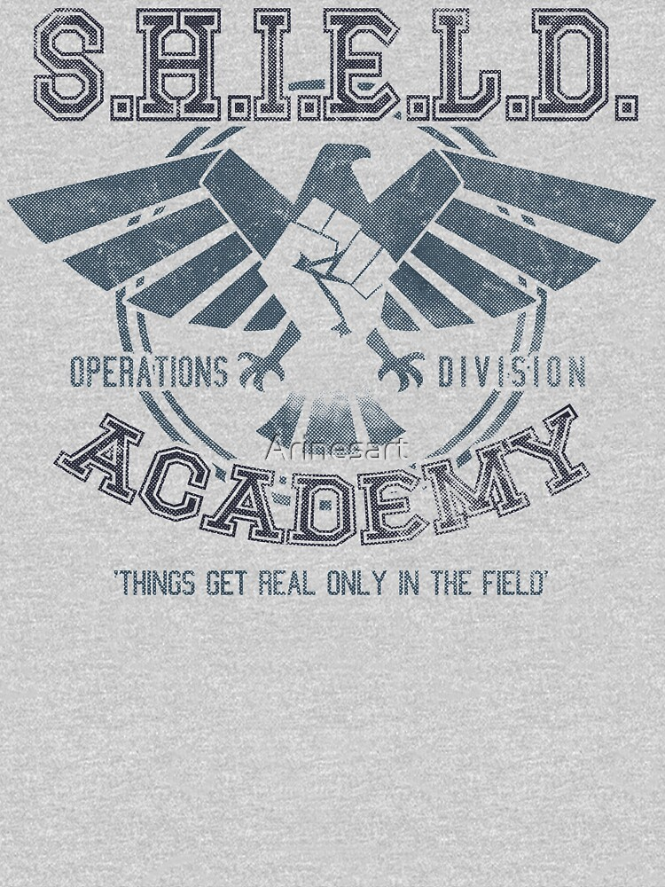 SHIELD Academy (Ops Division) | Unisex T-Shirt